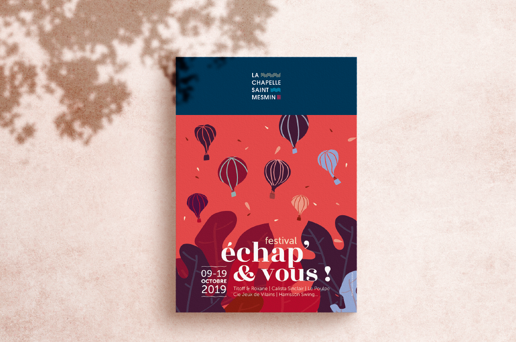 Festival Echap&vous