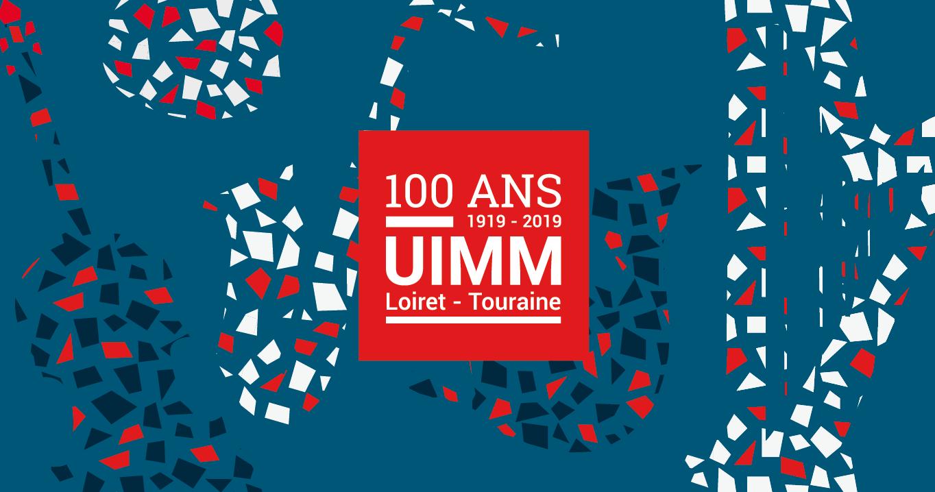 Centenaire de l'UIMM